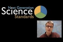 Next Gen Science Standards / Resources to help you understand and use the Next Generation Science Standards