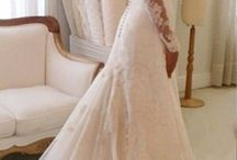 Wedding ideas - Dresses