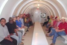 Tornado Safe Rooms and Shelters / Protect yourself, your loved ones, friends, family in the nation's best tornado safe rooms and tornado shelters. Above ground, below ground, community shelters and family shelters.