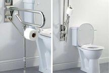 Disabled Bath Aids