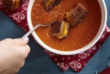Winter Food Inspiration