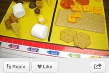 Maths activities for early years