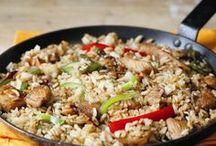 Kínai recept