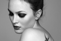 tattoos...maybe I will one day  / by Jilly Gray