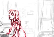animation inspiration