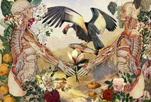 Art love / by Nicolette Beagle