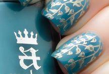 uñas de diseño
