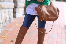 Fashion 17 (and style inspiration)