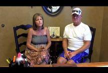 BHRT Testimonies / Bioidentical Hormone Replacement Therapy client testimonials.
