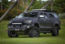 Truck ideas