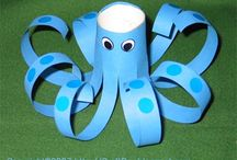 Preschool - Under the sea theme