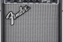 Guitar Amps Wish List