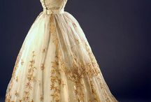 Fashion: 1855 - 1874 / Dress styles of this era