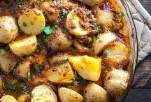 Recipes | Potatoes