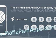 Premium Mobile Antivirus App Apk for Android
