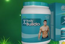 Body Buildo Powder / It is well known for its numerous wonderful flavors infused with the power of 100% whey protein.