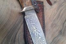kardok és kések