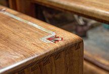 mesa hardwood