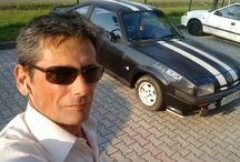 Opel Manta 2.2