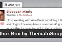 Wordpress Plugins / Wordpress plugins