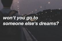 … || oc : Christin / Absel. / (( concept / idea : two souls into one . indie oc ( s )
