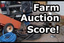 Auction Scores!