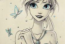 Amazing Drawings