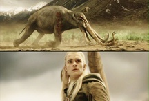 lord of the rings/the hobbit / Anything ringsy