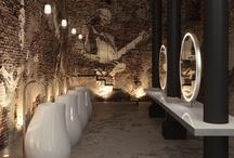 Toilets/WC