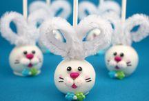 Easter Food Crafts