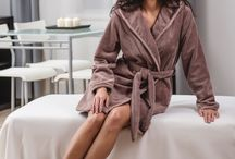 Belmanetti bathrobe collection Winter 2014 / Belmanetti bathrobe woman/man and  towel collection Winter 2014