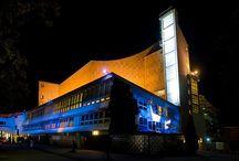 Berliner Philharmonie @ Berlin FESTIVAL OF LIGHTS