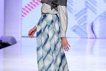 Fashion show / My design