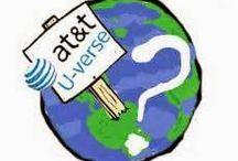 Att uverse information / Att uverse guide