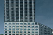 Fassade Novotel Berlin