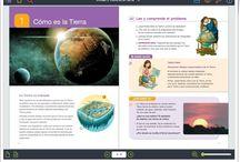 3º Sociales Unidades Didácticas / Material complementario para el desarrollo de las Unidades Didácticas de Ciencias Sociales de 3º Nivel de Educación Primaria. Juegos, actividades interactivas y materiales didácticos.