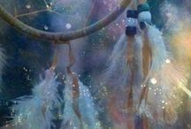 Dreamcatchers
