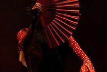 Flamenco, Horses & Emotions...