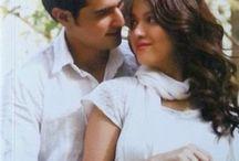 Indian Romance/Chick-lit Fiction