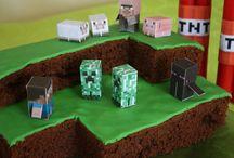 Minecraft / by John Nugent
