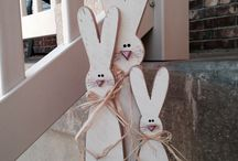 easter / decor  and  crafts