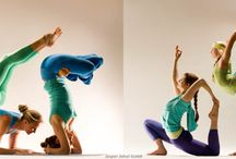 Yoga, Meditation, and More / anything yoga, meditation, or new age!