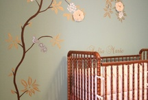 new nursery / by Ramona Bonus