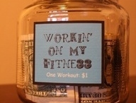 Pageant Workout Plan!!!  / Inspiration for Andrea and Tahauny. / by Tahauny Cleghorn