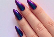 nail/nail polish