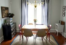 Eating Spaces / by The Lovely Nest