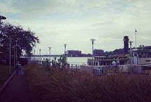 Instagram https://www.instagram.com/p/BQ5dWd9D_Jr/ February 24, 2017 at 09:31AM #savannah a view of the harbor