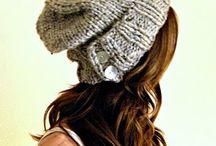 Knitting / by Emily Payne