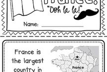 French Culture/Language