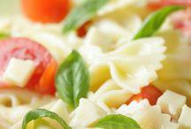 Salads / by Wendy Sherman